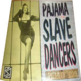 Pajama Slave Dancers – Heavy Pettin´ Zoo