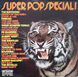 Various ‎– Super Pop Special!