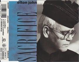 Elton John – Sacrifice (CD)