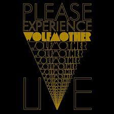 Wolfmother – Please Experience Wolfmother Live (DVD)