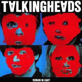 Talking Heads – Remain In Light (CD)