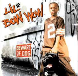 Lil Bow Wow ‎– Beware Of Dog (CD)