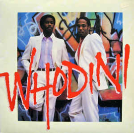 Whodini – Whodini