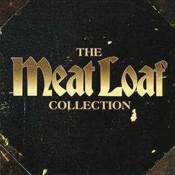 Meat Loaf ‎– The Meat Loaf Collection (CD)