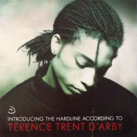 Terence Trent D'Arby ‎– Introducing The Hardline According To Terence Trent D'Arby (CD)
