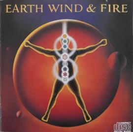 Earth, Wind & Fire – Powerlight (CD)
