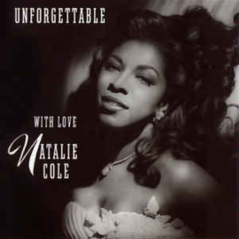 Natalie Cole – Unforgettable With Love (CD)