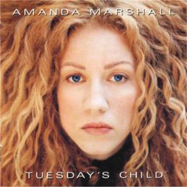 Amanda Marshall – Tuesday's Child (CD)