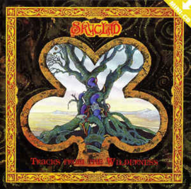 Skyclad ‎– Tracks From The Wilderness (CD)