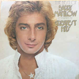 Barry Manilow – The Best Of Barry Manilow