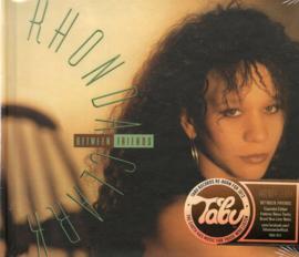 Rhonda Clark – Between Friends (CD)