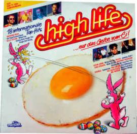 Various – High Life - ...Nur Das Gelbe Vom Ei!