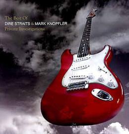 Dire Straits & Mark Knopfler – Private Investigations (2LP)