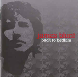 James Blunt ‎– Back To Bedlam (CD)