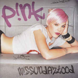 P!NK ‎– M!ssundaztood (CD)