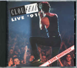 Clouseau ‎– Live '91 (CD)