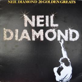 Neil Diamond – 20 Golden Greats