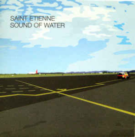 Saint Etienne ‎– Sound Of Water (CD)
