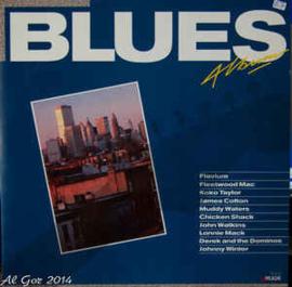 Various – Blues Album