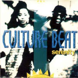 Culture Beat – Serenity (CD)