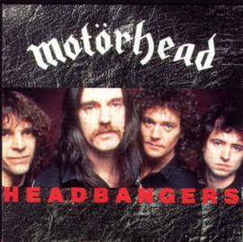Motörhead – Headbangers (CD)