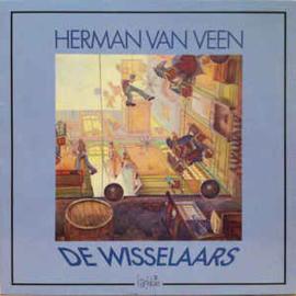 Herman van Veen – De Wisselaars