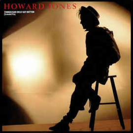 Howard Jones ‎– Things Can Only Get Better (Extended Mix)