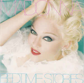 Madonna – Bedtime Stories (CD)