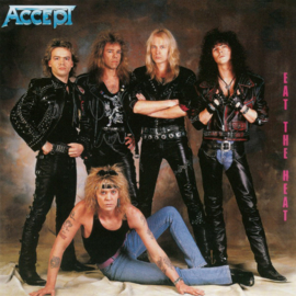 Accept – Eat The Heat (CD)