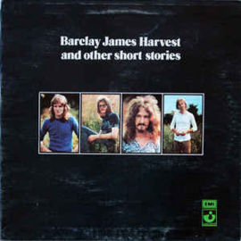 Barclay James Harvest – Barclay James Harvest And Other Short Stories