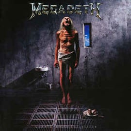 Megadeth ‎– Countdown To Extinction (CD)