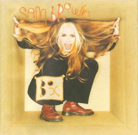 Sam Brown – Box (CD)