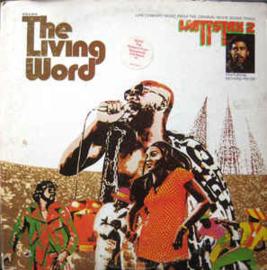 Various – The Living Word - Wattstax 2