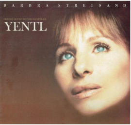 Barbra Streisand – Yentl (Original Motion Picture Soundtrack)
