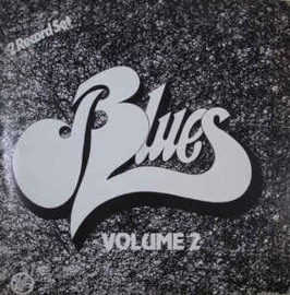 Various ‎– The Blues (Volume 2)