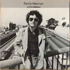 Randy Newman ‎– Little Criminals