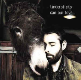 Tindersticks ‎– Can Our Love... (CD)