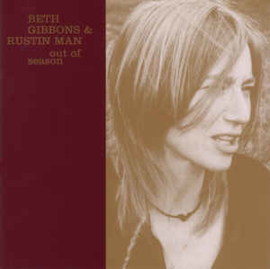 Beth Gibbons & Rustin Man ‎– Out Of Season (CD)