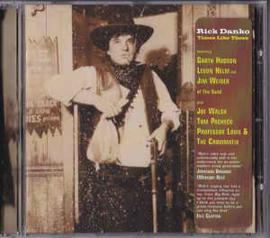 """Rick Danko – """"Times Like These"""" (CD)"""