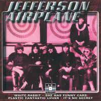 Jefferson Airplane – Somebody To Love (CD)