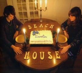 Beach House – Devotion (CD)