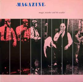 Magazine – Magic, Murder And The Weather