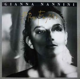 Gianna Nannini – Profumo