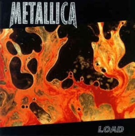 Metallica ‎– Load (CD)
