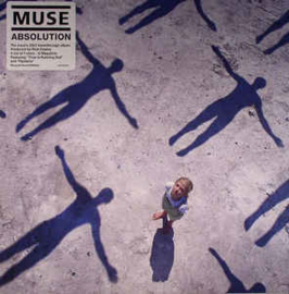 Muse – Absolution (2LP)