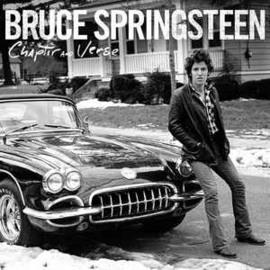 Bruce Springsteen ‎– Chapter And Verse (2LP)