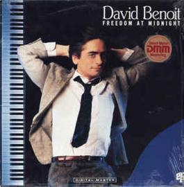David Benoit – Freedom At Midnight