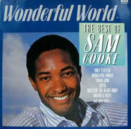 Sam Cooke – Wonderful World