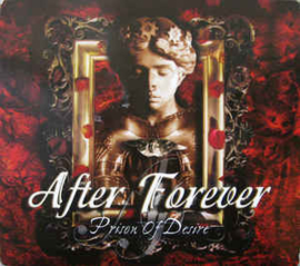 After Forever ‎– Prison Of Desire (CD)