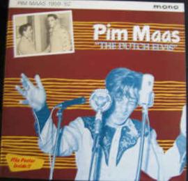 Pim Maas – The Dutch Elvis